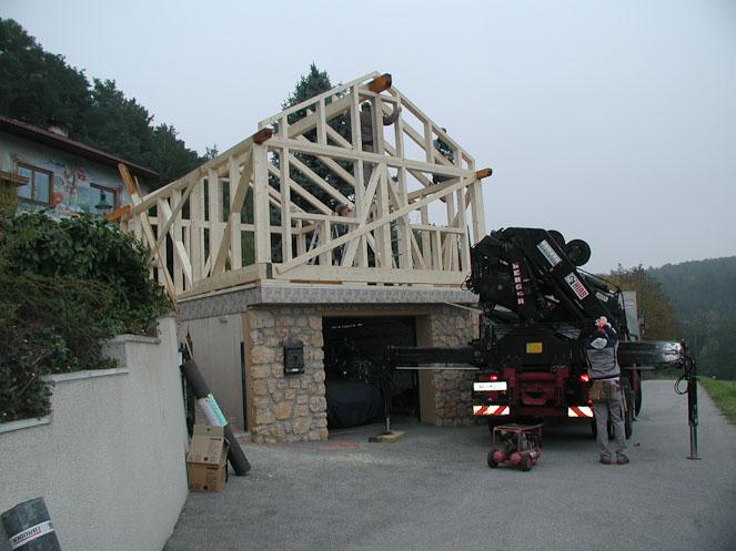 Gartenhäuser von Holzbau Gschaider GesmbH