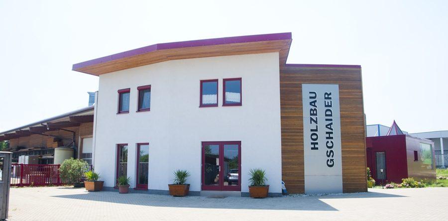 Holzbau Gschaider aus Niederösterreich - Ihr Partner in Sachen Holzbau!
