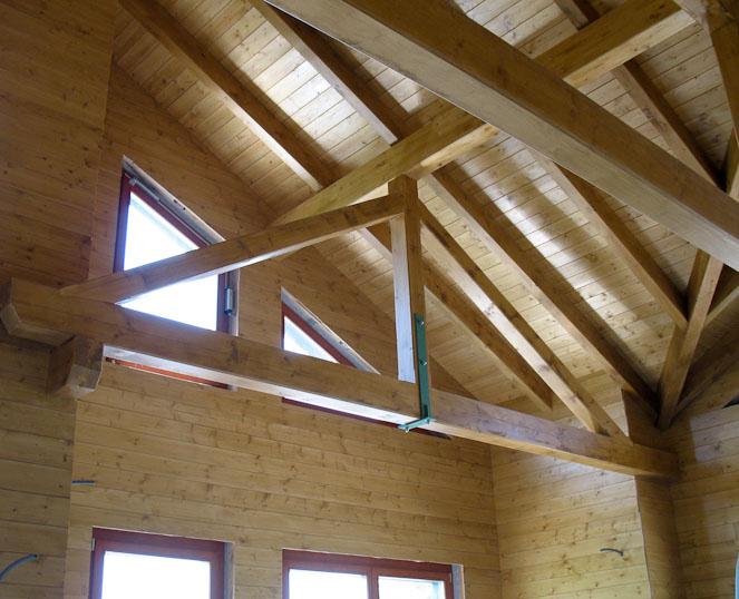 Ihr Dachstuhl aus Niederösterreich von Holzbau Gschaider GesmbH