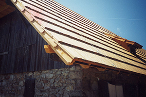Sonderbauten von Holzbau Gschaider aus Niederösterreich