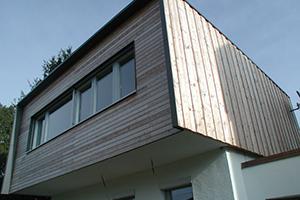 Aufstockungen von Holzbau Gschaider GesmbH Niederösterreich!